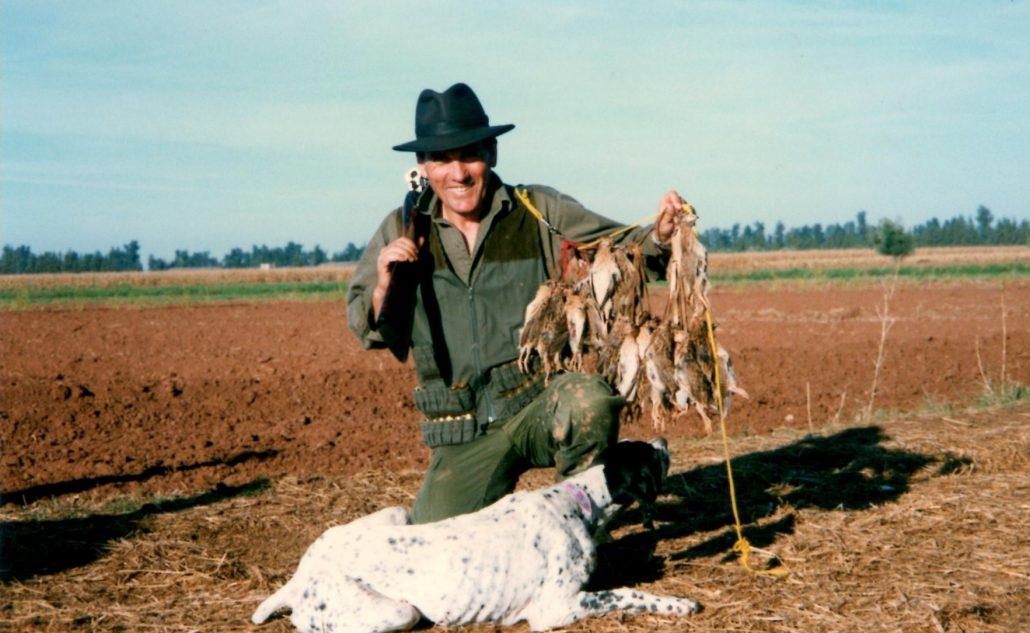 Autentic chasse - chasse des cailles au maroc