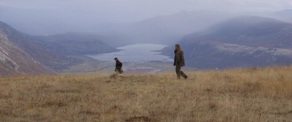 autentic chasse - chasse en bosnie