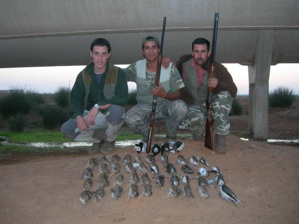 autentic chasse - chasse au Maroc