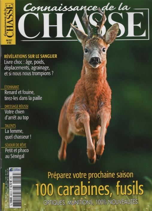 autentic chasse - Connaissances de la chasse 493