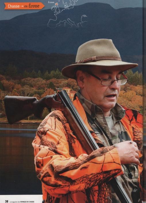 Autentic chasse - Voyages de chasse 51